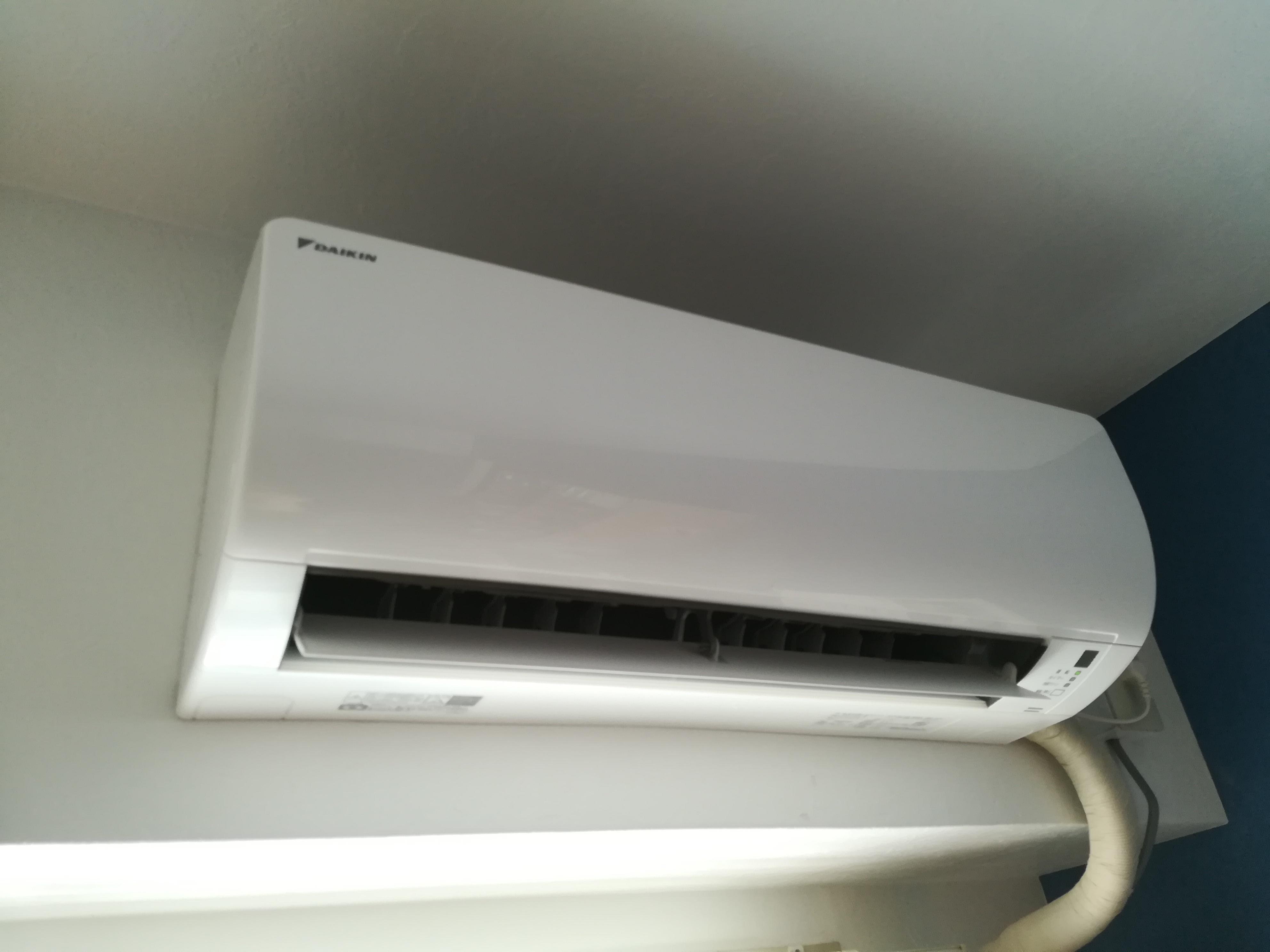 【築35年】中古マンションに最安でエアコンをつける方法!専用コンセントって何よ?
