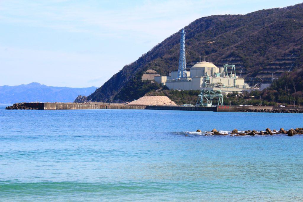 高速増殖炉原型炉もんじゅ
