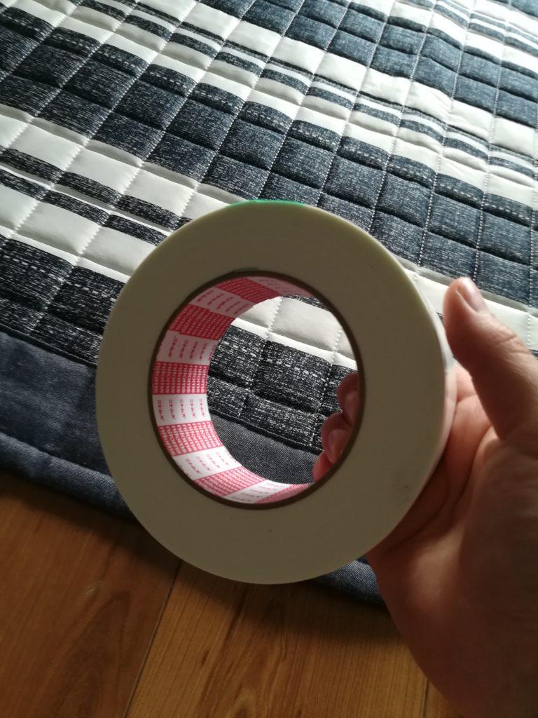 ニトムズ カーペットテープ